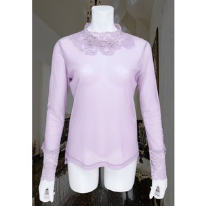 BelPaci(ベルパーチ)/Tシャツ/パープル/BP51452|mitsuki-web