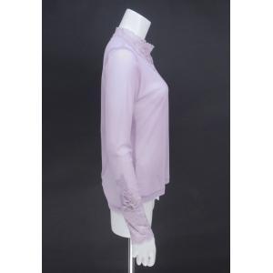 BelPaci(ベルパーチ)/Tシャツ/パープル/BP51452|mitsuki-web|02