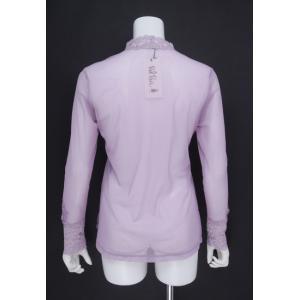 BelPaci(ベルパーチ)/Tシャツ/パープル/BP51452|mitsuki-web|03