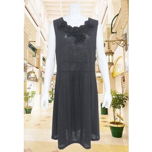 BelPaci(ベルパーチ)/ジャンパースカート/黒/BP60053|mitsuki-web