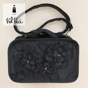 BelPaci(ベルパーチ)/財布/黒/BP92979|mitsuki-web