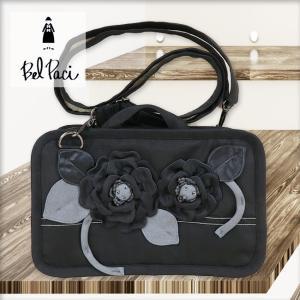 BelPaci(ベルパーチ)/財布/黒/BP93023|mitsuki-web