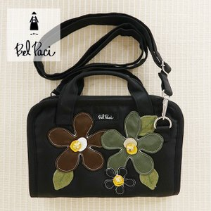 BelPaci(ベルパーチ)/財布/黒/BP93085|mitsuki-web