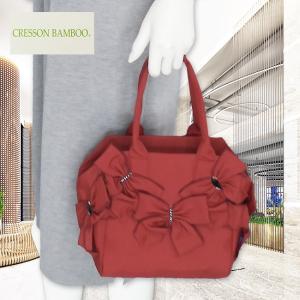 CRESSON(クレソン)/バッグ/グリーン/C89505|mitsuki-web