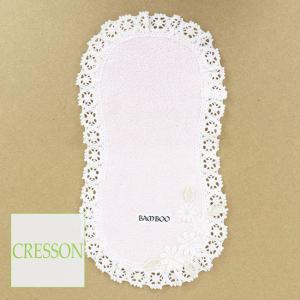 CRESSON(クレソン)/プチタオル/ライトピンク/C91130|mitsuki-web