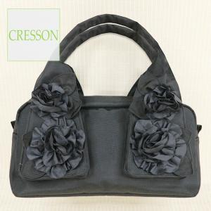 CRESSON(クレソン)/バッグ/黒/C91258|mitsuki-web