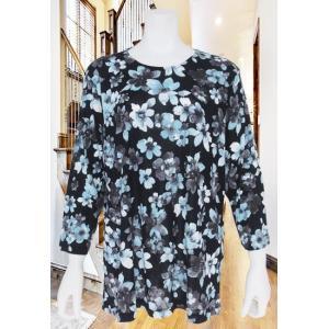 CANAC(キャナック)/Tシャツ/黒/CA5517301|mitsuki-web