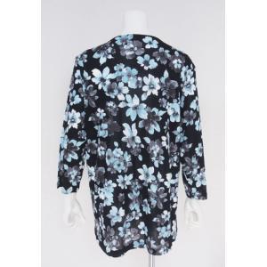 CANAC(キャナック)/Tシャツ/黒/CA5517301 mitsuki-web 03
