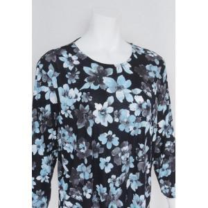 CANAC(キャナック)/Tシャツ/黒/CA5517301 mitsuki-web 04