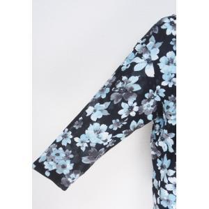 CANAC(キャナック)/Tシャツ/黒/CA5517301 mitsuki-web 05