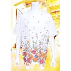 CANAC(キャナック)/Tシャツ/オフ/CA5518304|mitsuki-web