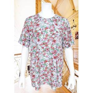 CANAC(キャナック)/Tシャツ/ピンク/CA5518314|mitsuki-web