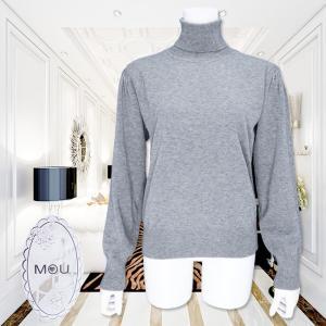 MOU/セーター/グレー/EL02026|mitsuki-web