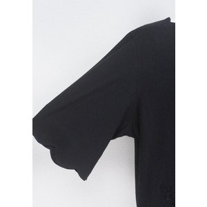 Perimurmur(ピアリマーマ)/Tシャツ/黒/KG1972|mitsuki-web|05
