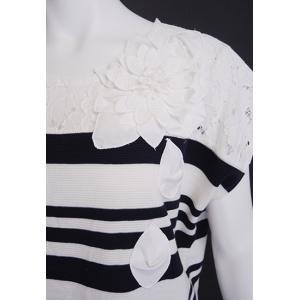 LeSentier(ルセンティエ)/Tシャツ/紺/LS7030205|mitsuki-web|05