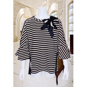 LeSentier(ルセンティエ)/Tシャツ/ベージュ/LS7040203|mitsuki-web