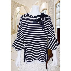 LeSentier(ルセンティエ)/Tシャツ/オフ/LS7040203|mitsuki-web
