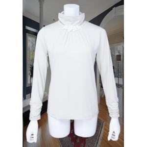 LeSentier(ルセンティエ)/Tシャツ/グレー/LS7050206|mitsuki-web