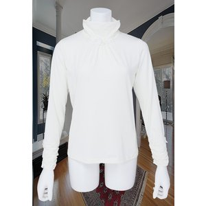 LeSentier(ルセンティエ)/Tシャツ/オフ/LS7050206|mitsuki-web