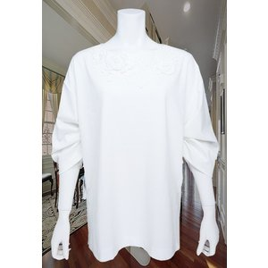 LeSentier(ルセンティエ)/Tシャツ/オフ/LS7070208|mitsuki-web