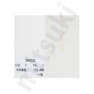 LeSentier(ルセンティエ)/プルオーバー/グレー/LS9090242|mitsuki-web|08