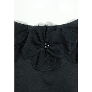 PrinciPessa(プリンチペッサ)/ビッグTシャツ/黒/PP11165|mitsuki-web|06