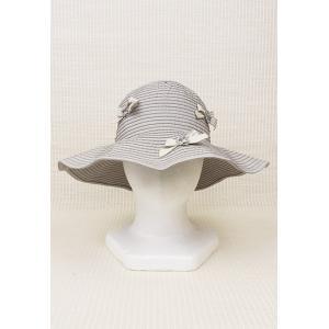 ZELU(ゼル)/帽子/グレー/Z17296040 mitsuki-web 02
