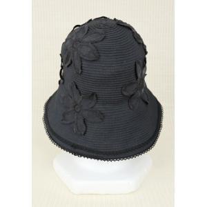 ZELU(ゼル)/帽子/黒/Z17296042 mitsuki-web 04
