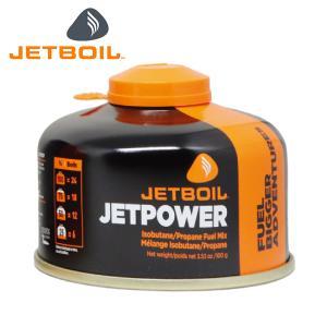 JETBOIL(ジェットボイル) ジェットパワー(ガスカートリッジ) 1824332|mitsuyoshi