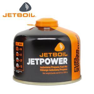 JETBOIL ジェットボイル ジェットパワー230G 1824379|mitsuyoshi