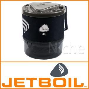 JETBOIL ジェットボイル スペアカップ 1L SHORT  1824388|mitsuyoshi