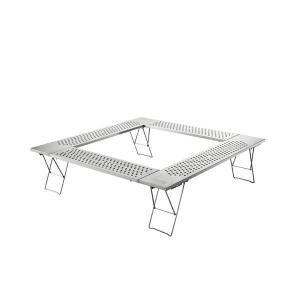 コールマン Coleman ファイアープレイステーブル 2000010397 キャンプ用品 mitsuyoshi