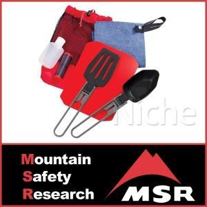 MSR エムエスアール ウルトラライトキッチンセット  39140|mitsuyoshi