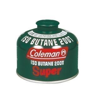 コールマン coleman 純正イソブタンガス燃料Tタイプ]230g  5103A200T|mitsuyoshi