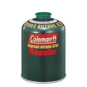 コールマン coleman 純正LPガス燃料Tタイプ]470g  5103A470T|mitsuyoshi