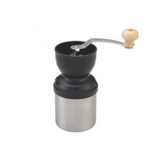ステンレス鍛造の刃を採用し、切れ味を保ちます。 [サイズ] 約φ80×192mm [材質] ステンレ...