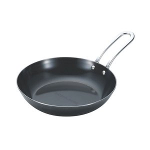 バーベキューをもっと楽しく、もっと便利に! 目玉焼きサイズフライパン☆  ・サイズ/φ163×35m...