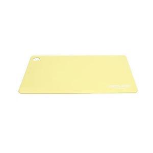 fanツールセット [662236]のセット品の一部として採用されている『まな板(ソフトタイプ)』白...