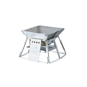 LOGOS ロゴス ピラミッドグリル・コンパクト  81063112