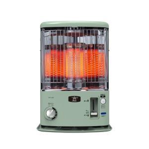 8・5・3時間の選べる切タイマーが付いており、自動 消火ができます。また、3段消臭機能もあり、ニオイ...