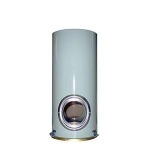 アラジンストーブ 用 部品 外筒組立品(グリーン)|ニッチ・リッチ・キャッチ