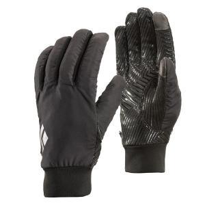 ブラックダイヤモンド モンブラン キャンプ用品 手袋 グローブ BD71062|mitsuyoshi