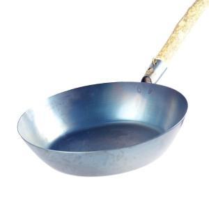 Bush Craft ( ブッシュクラフト ) たき火フライパン 深め 10-03-ORIG-000...