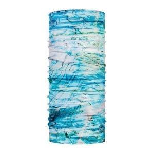 BUFF COOLNET UV+ MAKRANA SKY BLUE  351128 mitsuyoshi