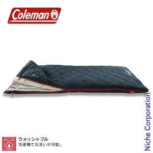 コールマン マルチレイヤースリーピングバッグ  2000034777 キャンプ用品 シュラフ 寝袋 封筒型シュラフ 連結 お1人様1点限り ニッチ・リッチ・キャッチ