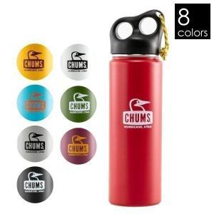 チャムス キャンパーステンレスボトル 650  CH62-1392 キャンプ用品|ニッチ・リッチ・キャッチ