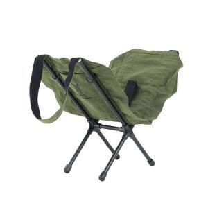 DOD(ドッペルギャンガー) となりのまきちゃん 薪用バッグ&スタンド  LX1-453 mitsuyoshi