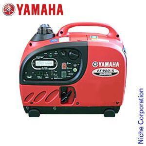 ヤマハ発電機 EF900iS R
