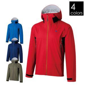 ファイントラック レインウェア エバーブレス バリオ ジャケット メンズ 冬 登山 軽量 FAM0231|mitsuyoshi