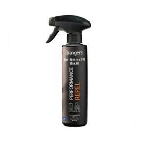 ウェア撥水剤(吹き付けタイプ) ウェアメンテナンス用の耐久性のある撥水加工を施します。1本あたり、約...